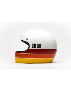 Casque Biltwell THE ONE Fcr...